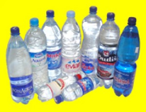 """Minerální voda a její účinky """""""
